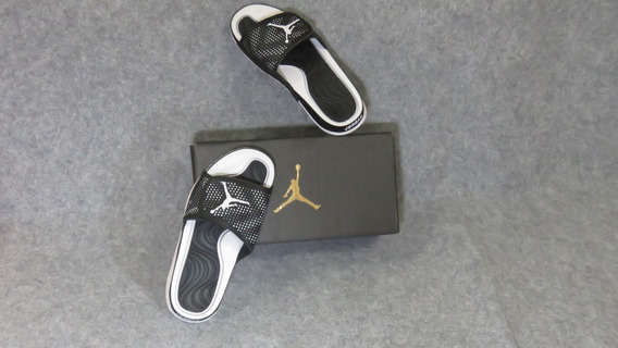 Sandalias Jordan Nike Retro Originales
