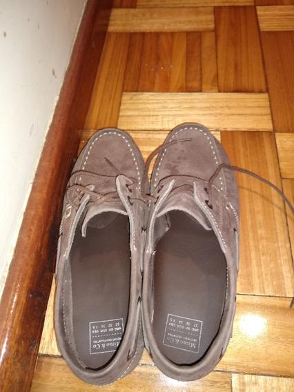 Zapatos Niño.nauticos
