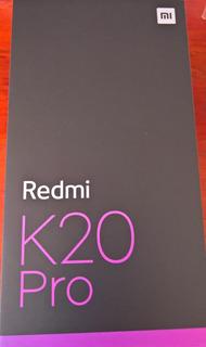 Celular Xiaomi K20 Pro Edición Para Privilegiados