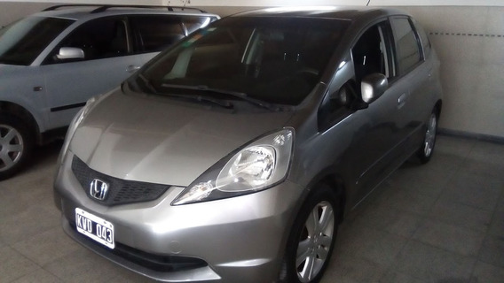 Honda Fit 2012 1.5 Ex I