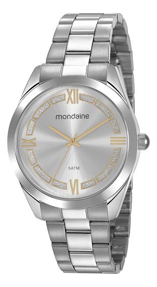 Relógio Mondaine Feminino 53816l0mvne1