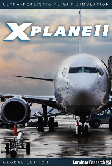 Simulador De Voo X-plane 11
