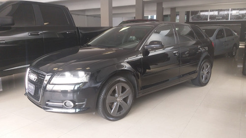 Audi A3 Sportback 1.4 Tsi Stronic