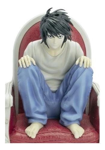 Estátua L - Death Note - Figurine - Abystyle