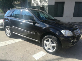 Mercedes Benz Ml 350 4matic Sport. Año 2009