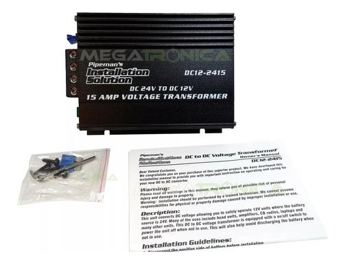 500//1000/W 12/V a 230/V AUTONIK 151020/Voltaje Corriente con USB