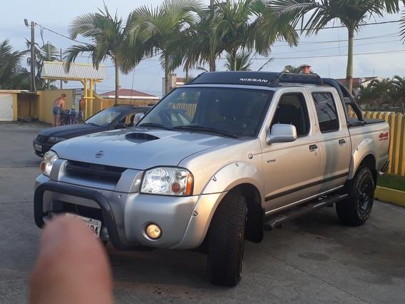 Nissan Frontier 2.8 Se Strike 4×4