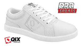 Qix Tênis Combat 2 Branco - Original - Ee