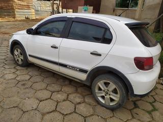 Volkswagen Gol 1.6 Vht Rallye Total Flex 5p 2011
