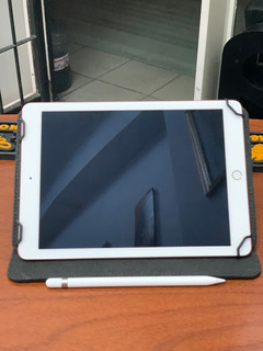 iPad Pro 9.7 128gb Wifi + Apple Pencil Excelente