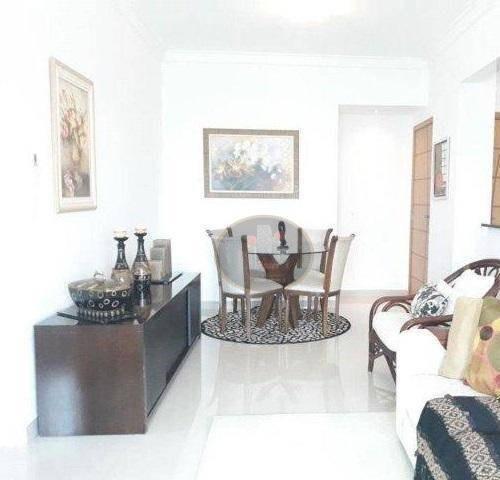 Apartamento Para Alugar, 80 M² Por R$ 3.600,00/mês - José Menino - Santos/sp - Ap0372