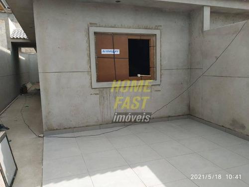 Imagem 1 de 6 de Sobrado Com 3 Dormitórios À Venda, 89 M² Por R$ 489.000 - Cocaia - Guarulhos/sp - So0972