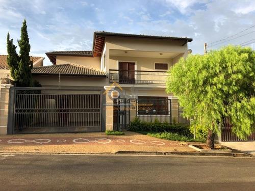 Imagem 1 de 30 de Casa - Sobrado Em Indaiatuba - Jd Esplanada - Ca01615 - 34477887