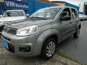 Fiat Uno Attractive 1.0 8v Flex, Pwd5248