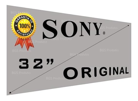 Pelicula Polarizada 32 Polegadas - Sony - ## Brinde ##