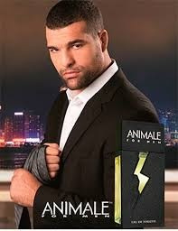 Perfume Masculino Animale For Men 100ml Edt