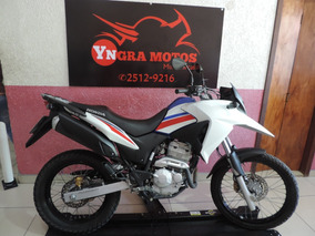 Honda Xre 300 2017 Flex C/ 8mil Km