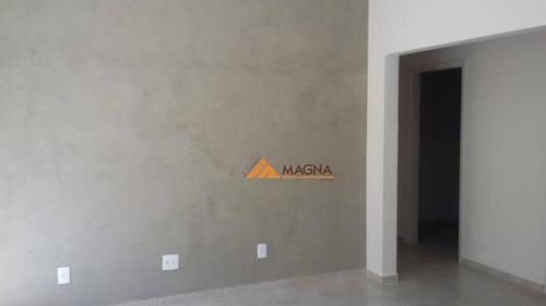 Casa À Venda, 278 M² Por R$ 850.000,00 - Jardim Sumaré - Ribeirão Preto/sp - Ca2004