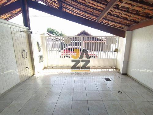 Imagem 1 de 30 de Casa Com 2 Dormitórios À Venda, 90 M² Por R$ 320.000,00 - Mirim - Praia Grande/sp - Ca13425