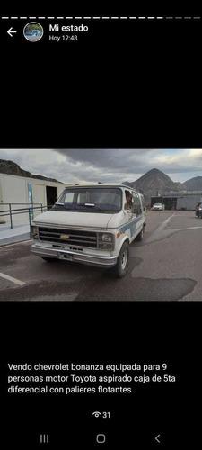 Chevrolet Bonanza Bonanza