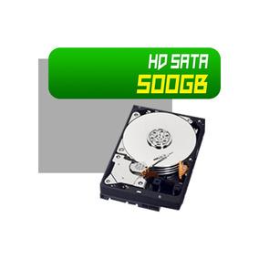 Computador Completo 1155 I3 2100 Ddr3 4gb Hd 500gb Pc