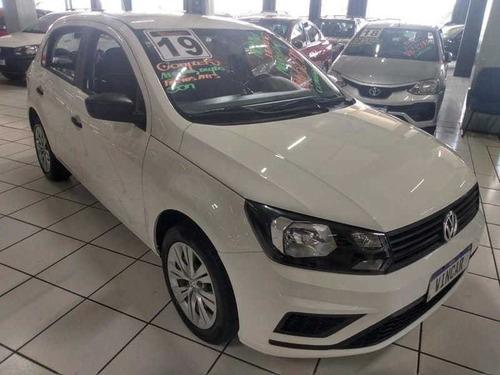 Imagem 1 de 6 de Volkswagen Gol 1.6l Mb5