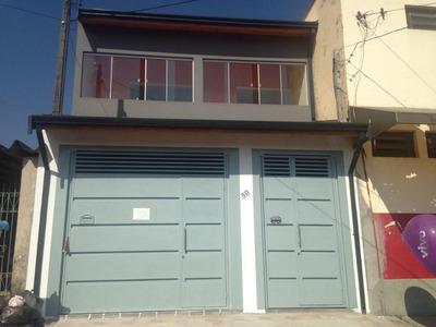 Casa Residencial Para Locação, Jardim Castor, Piracicaba. - Ca2594