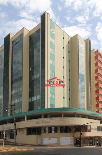 Sala Comercial Ed.portal Do Bosque - Sa0093