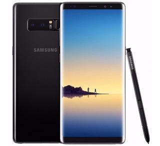 Samsung Galaxy Note 8 128gb Sellado Nuevo Tiendas Fisicas