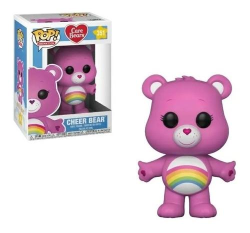 Funko Pop Cheer Bear N° 351 Care Bears