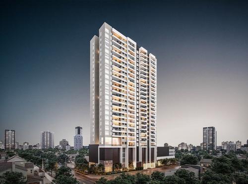 Imagem 1 de 19 de Apartamento Residencial Para Venda, Santo Amaro, São Paulo - Ap6502. - Ap6502-inc