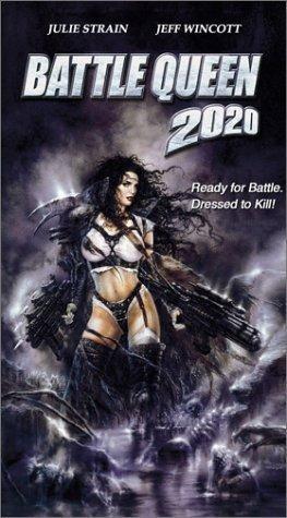 Battle Queen 2020 [vhs]