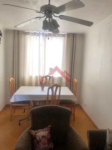 Imagem 1 de 18 de Apartamento Com 2 Dorms, São João Clímaco, São Paulo - R$ 212 Mil, Cod: 1717 - V1717