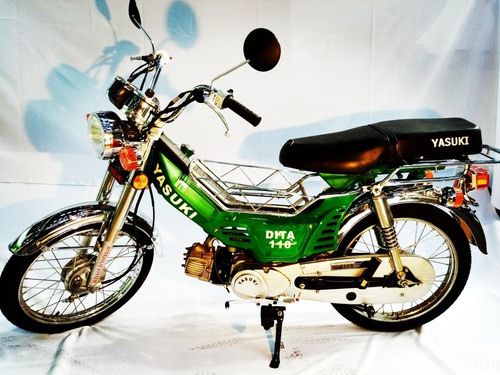 Yasuki Dita 110cc