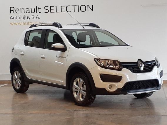 Nuevo Renault Sandero Stepway Privilege