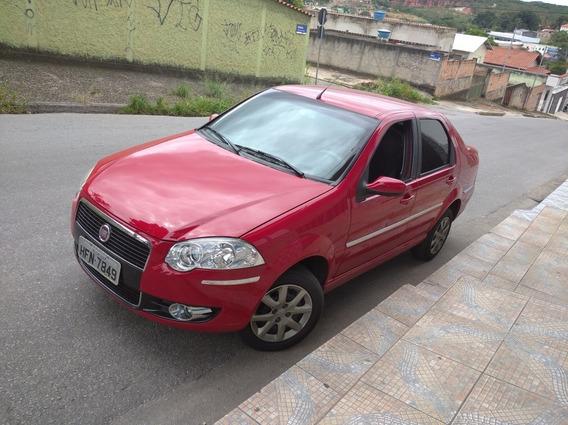 Fiat Siena 2008 1.4 Elx Flex 4p