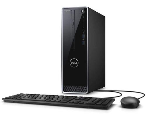 Microcomputador Dell Inspirion 3470 Intel I5-9400 8gb 1tb Nf