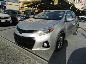 Toyota Corolla 2015 $ 12999