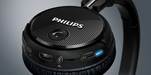 Audifonos Bluetooth  Philips Shb6250/  Nfc Mic Manos Libre