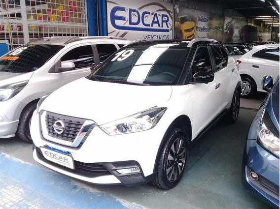 Nissan Kicks Sl 1.6 Flexstar Automatico