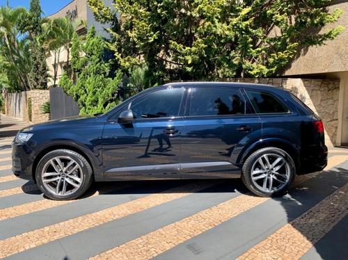 Audi Q7 3.0 V6 Ambition Diesel 2018