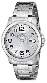 Relógio Invicta 5773 Ii Stainless Steel - Original - Super N