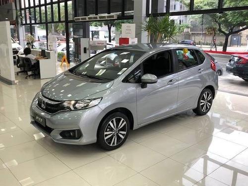 Imagem 1 de 13 de Honda Fit 1.5 Ex 16v Flex 4p Automático
