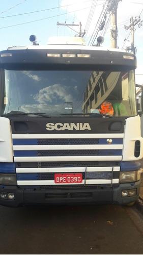 Imagem 1 de 5 de Scania  340