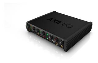 Ik Multimedia Axe I/o Interfaz 2 Can Para Guitarra - Cuotas