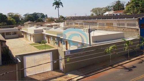 Casa Condominio, Parque São Sebastião, Ribeirão Preto - C3213-a