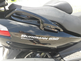 Suzuki Burgman 650 Cc Exec. Executive