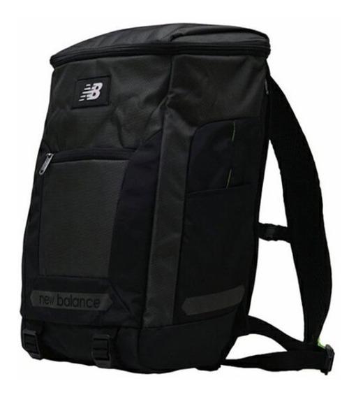 Mochila / Porta Notebook New Balance Ntbttbp7 Tt17 Blck 5004