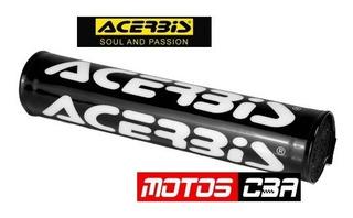 Cubre Manubrio Moto Acerbis Pad Motoscba S