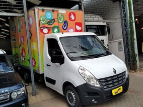Renault Master Chassi Cabine L2h1 2.3 Dci, Ffw9520